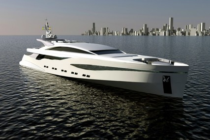 Acury SSY 55 for sale in United Arab Emirates for €46,000,000 (£41,575,156)
