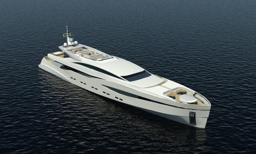 Image of Acury SSY 55 for sale in United Arab Emirates for €46,000,000 (£41,352,403) United Arab Emirates