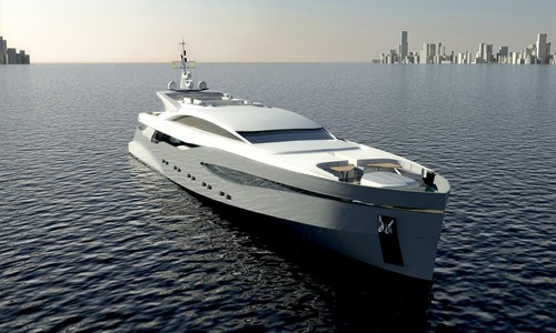 Image of Acury SSY 55 for sale in United Arab Emirates for €46,000,000 (£38,245,051) United Arab Emirates