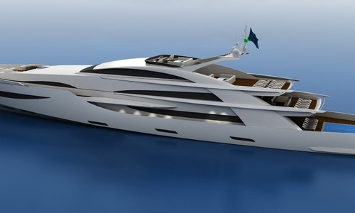 Image of Acury SSY 85 for sale in United Arab Emirates for €98,000,000 (£88,110,480) United Arab Emirates