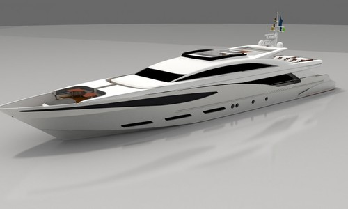 Image of Acury SSY 45 for sale in United Arab Emirates for €30,000,000 (£26,217,589) United Arab Emirates