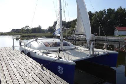 Beneteau Catamaran Type Blue 2 for sale in Germany for $79,246 (£60,053)