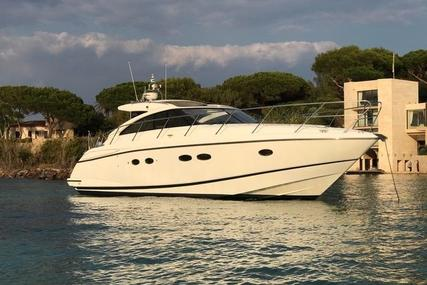 Princess V45 for sale in France for €250,000 (£219,410)