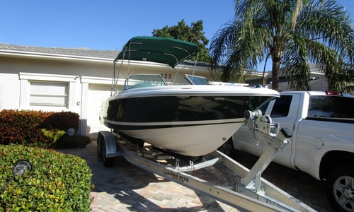 Image of Chris-Craft 22 Launch for sale in United States of America for $9,500 (£6,813) Clearwater Beach, Florida, United States of America