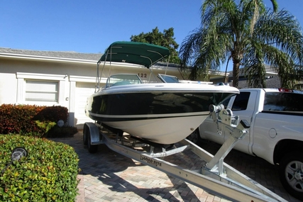 Chris-Craft 22 Launch for sale in United States of America for $9,500 (£6,774)