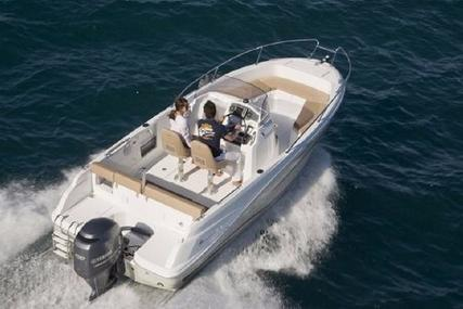 Jeanneau Cap Camarat 6.5CC Series 2 for sale in United Kingdom for £34,309