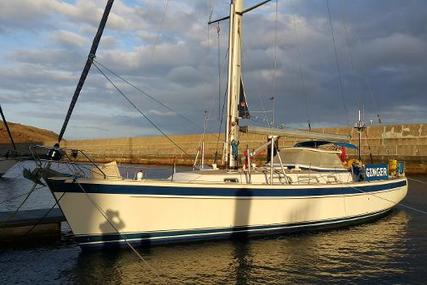 Hallberg-Rassy 48 for sale in Portugal for €420,000 (£374,659)