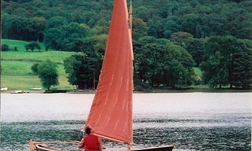 Image of Ian Oughtred Ness boat for sale in United Kingdom for £3,250 Devon, , United Kingdom