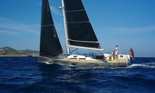 Image of Knierim jv 49 for sale in Spain for €295,000 (£264,384) Spain