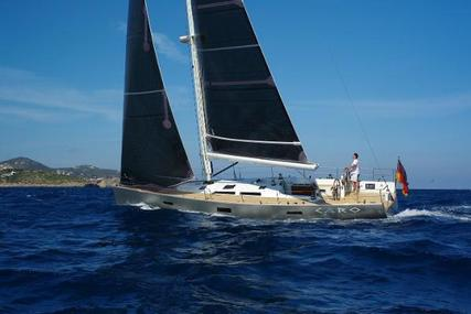 Knierim jv 49 for sale in Spain for €295,000 (£263,172)