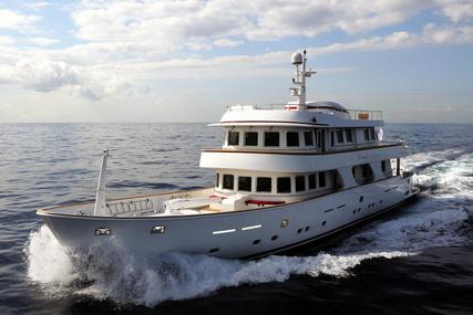 TERRANOVA YACHTS T115 for sale in Italy for €12,500,000 (£10,970,783)