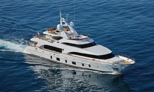 Image of Benetti Tradition 105 for sale in Italy for €6,900,000 (£6,032,523) Italy