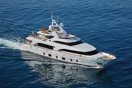Benetti Tradition 105 for sale in Italy for €7,300,000 (£6,517,217)