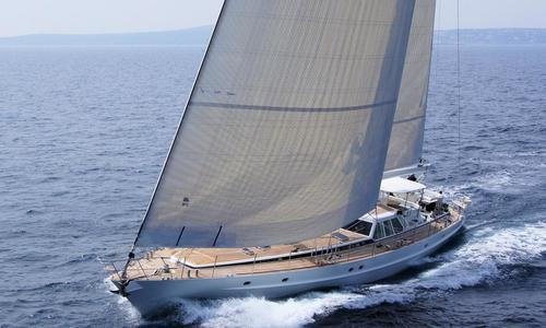 Image of Jongert 2900S for sale in Ukraine for €1,650,000 (£1,478,760) Ukraine
