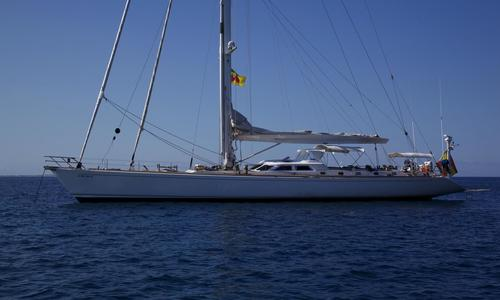 Image of Farr Sangermani 92 for sale in Spain for €1,900,000 (£1,680,375) Ibiza, , Spain