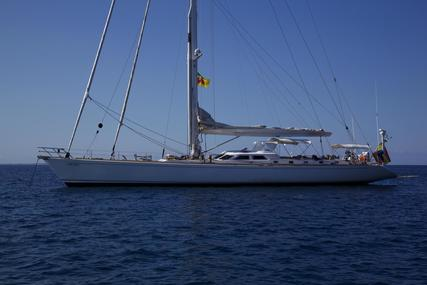 Farr Sangermani 92 for sale in Spain for €1,900,000 (£1,652,418)