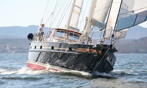 Image of Jongert 20T for sale in Spain for P.O.A. Palma de Mallorca, , Spain