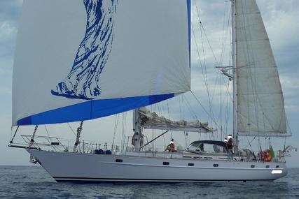 Jongert 20s for sale in Italy for €495,000 (£436,389)