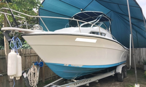 Image of Sportcraft Fishmaster 252 for sale in United States of America for $49,999 (£37,917) Homestead, Florida, United States of America