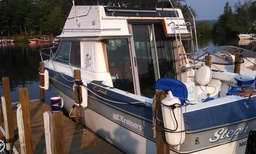 Image of Cruisers Yachts 298 Villa Vee for sale in United States of America for $14,500 (£10,998) Gilford, New Hampshire, United States of America