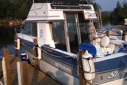 Cruisers Yachts 298 Villa Vee for sale in United States of America for $12,000 (£9,447)