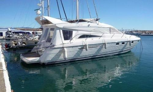Image of Princess 56 for sale in Spain for €275,000 (£246,460) Spain