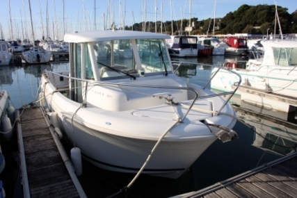 Jeanneau Merry Fisher 655 Marlin for sale in France for €23,000 (£20,531)