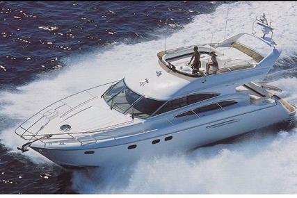 Princess 50 for sale in Croatia for €370,000 (£325,375)