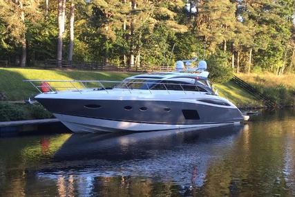 Princess V62 for sale in United Kingdom for £1,200,000