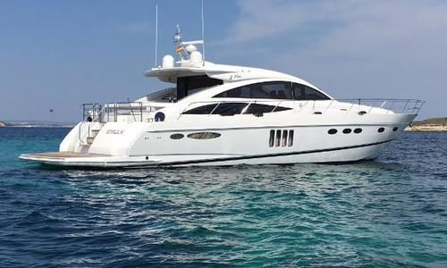 Image of Princess V65 for sale in Spain for £599,000 Mallorca, Spain