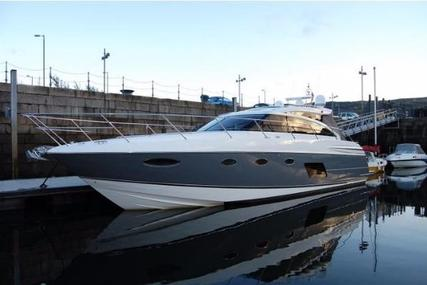 Princess V52 for sale in United Kingdom for £415,000