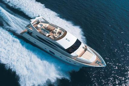 Princess 85 Motor Yacht for sale in Cyprus for €2,490,000 (£2,221,350)
