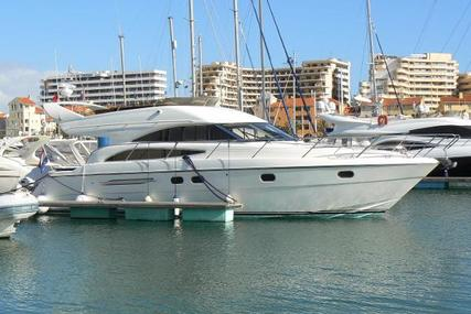 Princess 50 for sale in Portugal for €279,000 (£245,350)