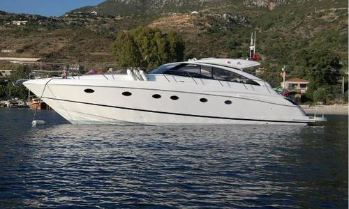 Image of Princess V56 for sale in Turkey for £349,950 Bodrum, Turkey