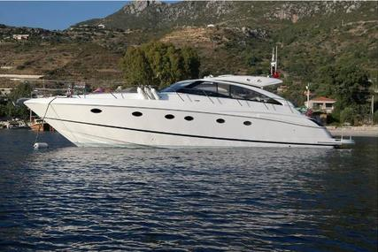 Princess V56 for sale in Turkey for 415.000 £