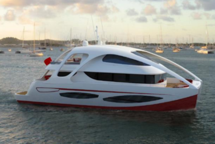Acury Cat 22 V1 for sale in United Arab Emirates for $3,280,000 (£2,448,456)