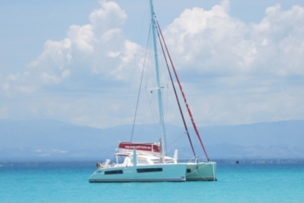 Catana 47 for sale in Trinidad and Tobago for €395,000 (£346,923)