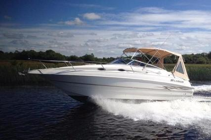 Larson 254 Sportscruiser for sale in Spain for €28,500 (£25,441)