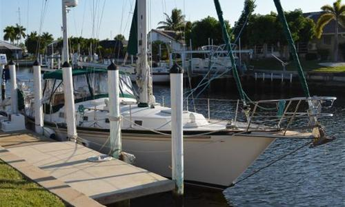 Image of Whitby Boat Works 42 for sale in United States of America for $119,501 (£90,624) Punta Gorda, United States of America
