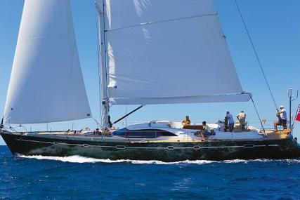 Oyster 72 for sale in Gibraltar for €1,500,000 (£1,349,091)