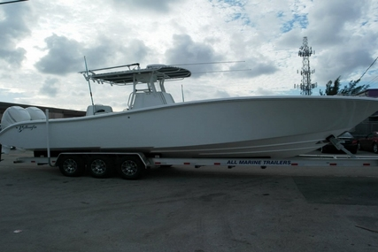 Yellowfin 36 offshore tournament for sale in United States of America for $244,500 (£185,544)