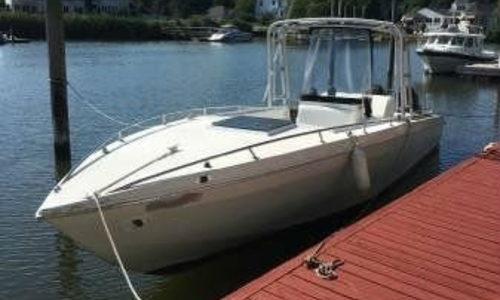 Image of Wellcraft 30 Scarab Sport for sale in United States of America for $16,500 (£12,487) West Sayville, New York, United States of America