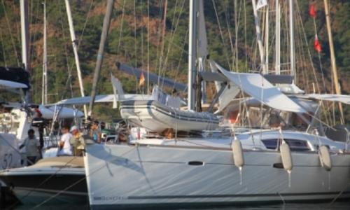 Image of Beneteau Oceanis 50 for sale in Greece for €199,990 (£178,553) KRETA, Greece