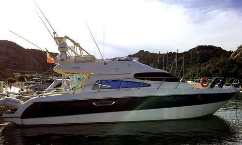 Image of Cranchi 50 Atlantique for sale in Poland for €269,000 (£241,083) Poland