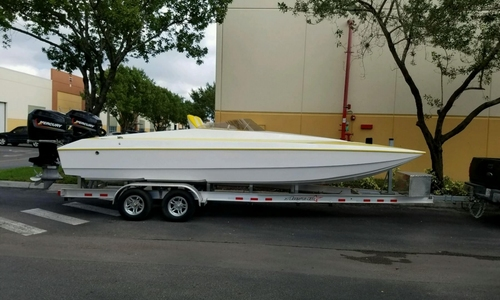 Image of Skater 24 for sale in United States of America for $39,000 (£28,103) Loxahatchee, Florida, United States of America