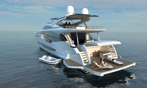 Image of Pearl 95 for sale in  for P.O.A.