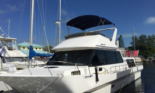 Image of Holiday Mansion Coastal Commander 490 for sale in United States of America for $54,900 (£41,500) Key Largo, Florida, United States of America