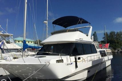 Holiday Mansion Coastal Commander 490 for sale in United States of America for $54,900 (£41,605)