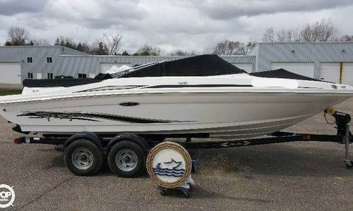 Image of Sea Ray 205 Sport for sale in United States of America for $16,000 (£12,106) Underwood, Minnesota, United States of America