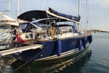 Hanse HANSE 630 for sale in France for €625,000 (£557,528)